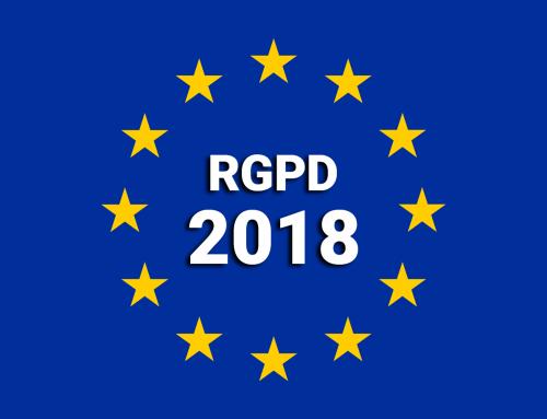Règlement RGPD : êtes-vous en conformité ?